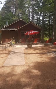 Freshly renovated cabin on peaceful Finger Lake