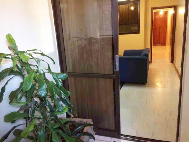 O Samra 1 bedroom Apt  Fully Furnished & Serviced