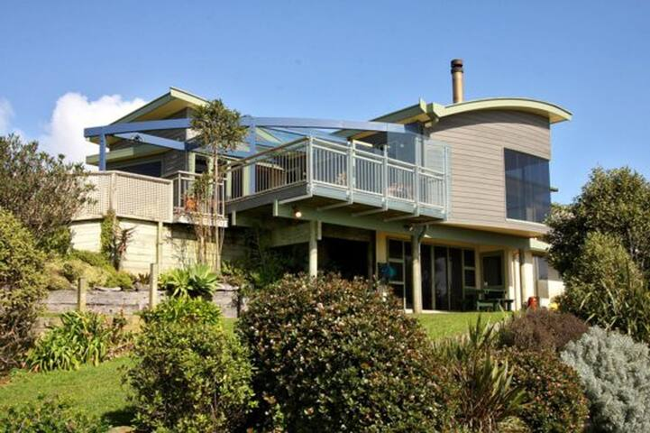 Ulimate Seaside Living at Wanaka Bay, New Plymouth