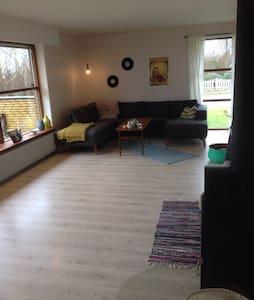 Naturskøn familievilla - Årre - House