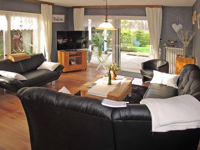 Ferienhaus Lilly - Norddeich / Norden - House