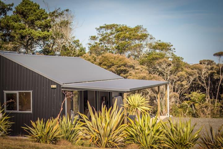 The Shed/Studio @ Goodtaka Lodge