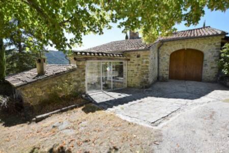 Mas Provençal en pleine nature, piscine chauffée