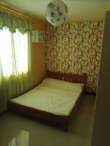 Fully furnished house house 3br