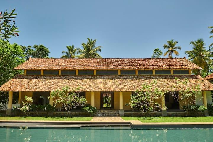 Samadara Estate - Luxury Private Estate
