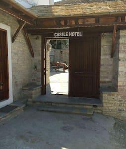 Castle Hotel  11 - Gjirokaster