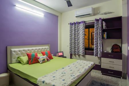 Kolkata Chronicles:  a well-connected hub