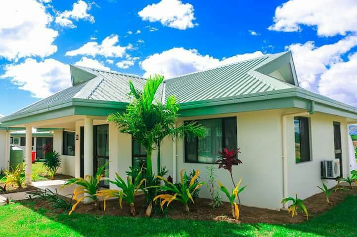2 BEDROOM SELF CONTAINED VILLAS - Nadi - House