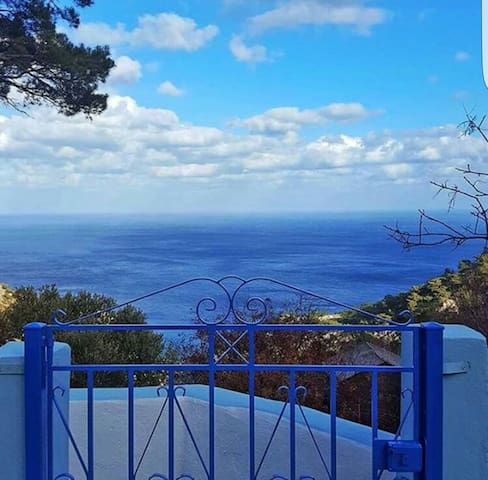 Amazing view country house! - Karpathos - Dom