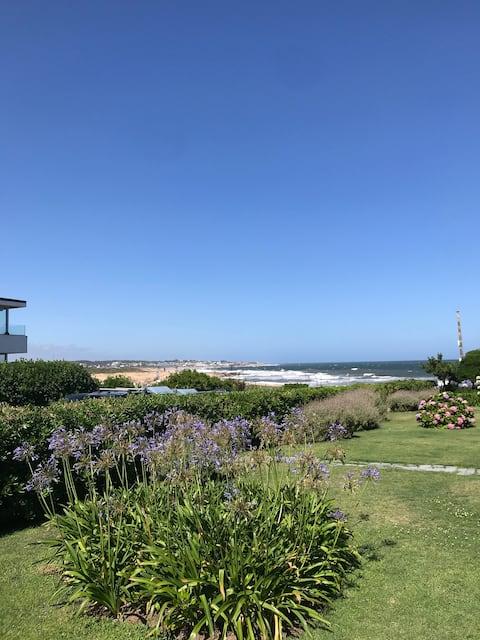 Casa de la Costa, La Barra