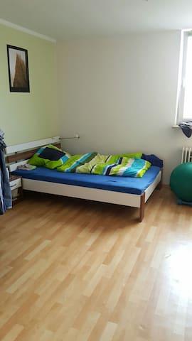 Zum übernachten mit humanen preis - Passau - Apartment