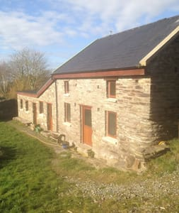 The Cottage, Camus Farm - Clonakilty - Cabin