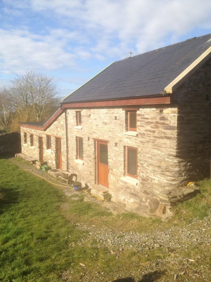 The Cottage, Camus Farm
