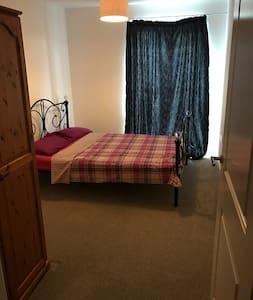 Double Bedroom with Bathroom in Luxury Development - Belvedere - อพาร์ทเมนท์