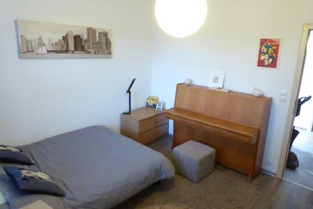 Spacious room in Kosice - Košice - Lejlighed