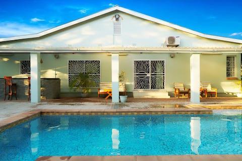 The Garden Villa, Livingstone
