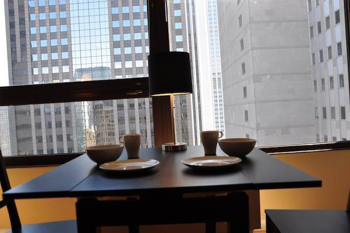 Phenomenal 1br by Millennium Park