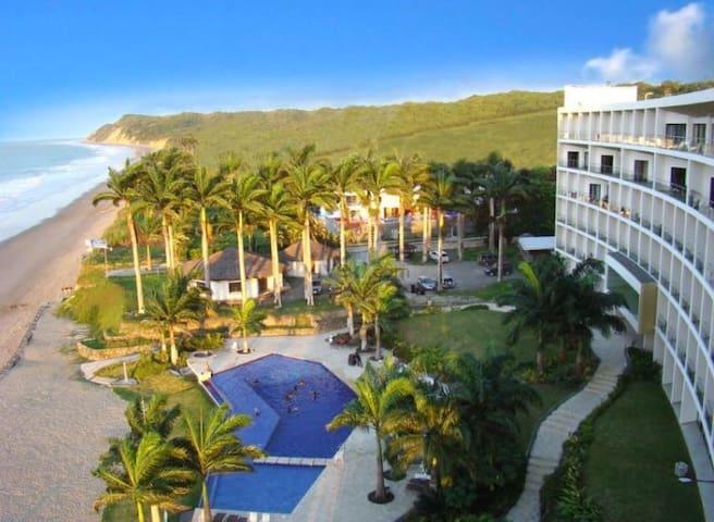 Departamento  en el Makana Resort - Tonsupa - Apartamento