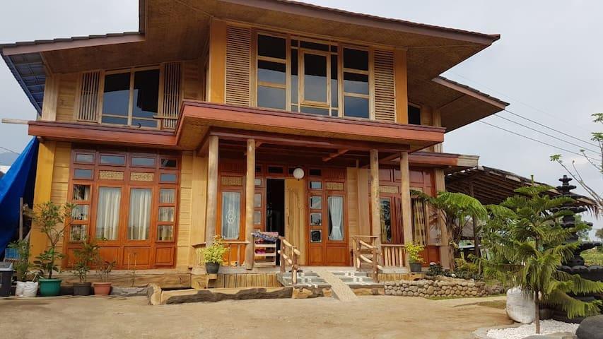Villa ide Lestari Garut (Rancabango) Jawa Barat