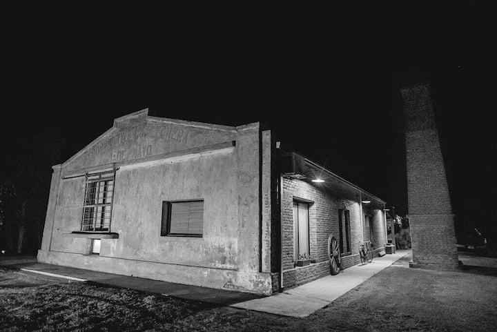 """""""La Cremería"""" Casa de Campo"""