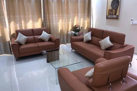 Rubis - Deluxe Residence Ouaga 2000