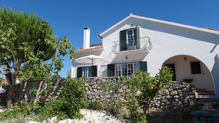 Charming house with excellent swimming pool