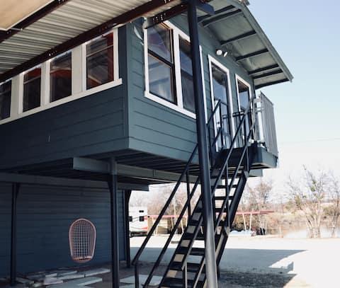 Fort Phantom Lake Loft