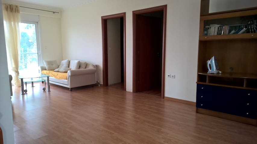 Quiet Maisonette house at Plagies Lagonisi area - Kalyvia Thorikou