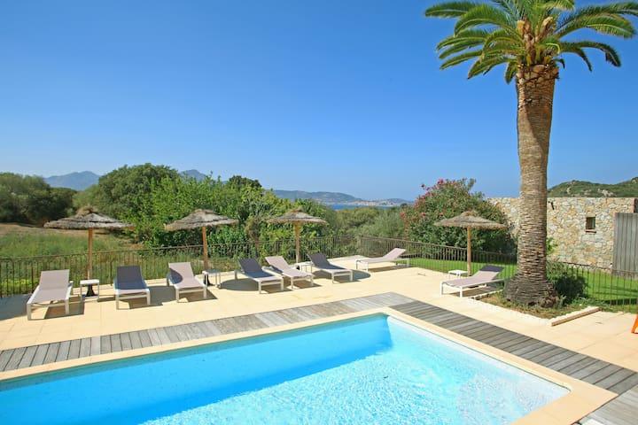 Villa Picciolina - Calvi