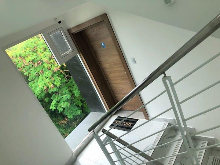 Embrujo III Modern apartment