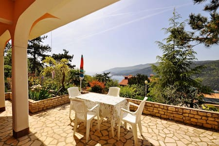 Apartments Slavica / A1 One bedroom - Rabac
