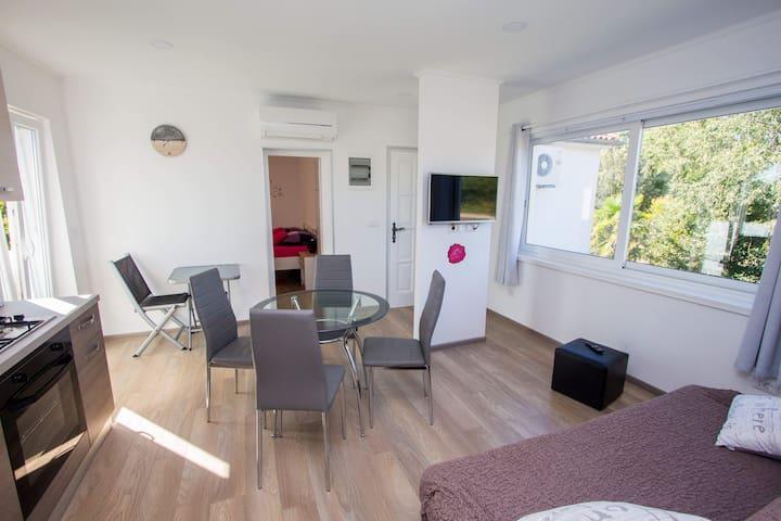 Apartment Krista