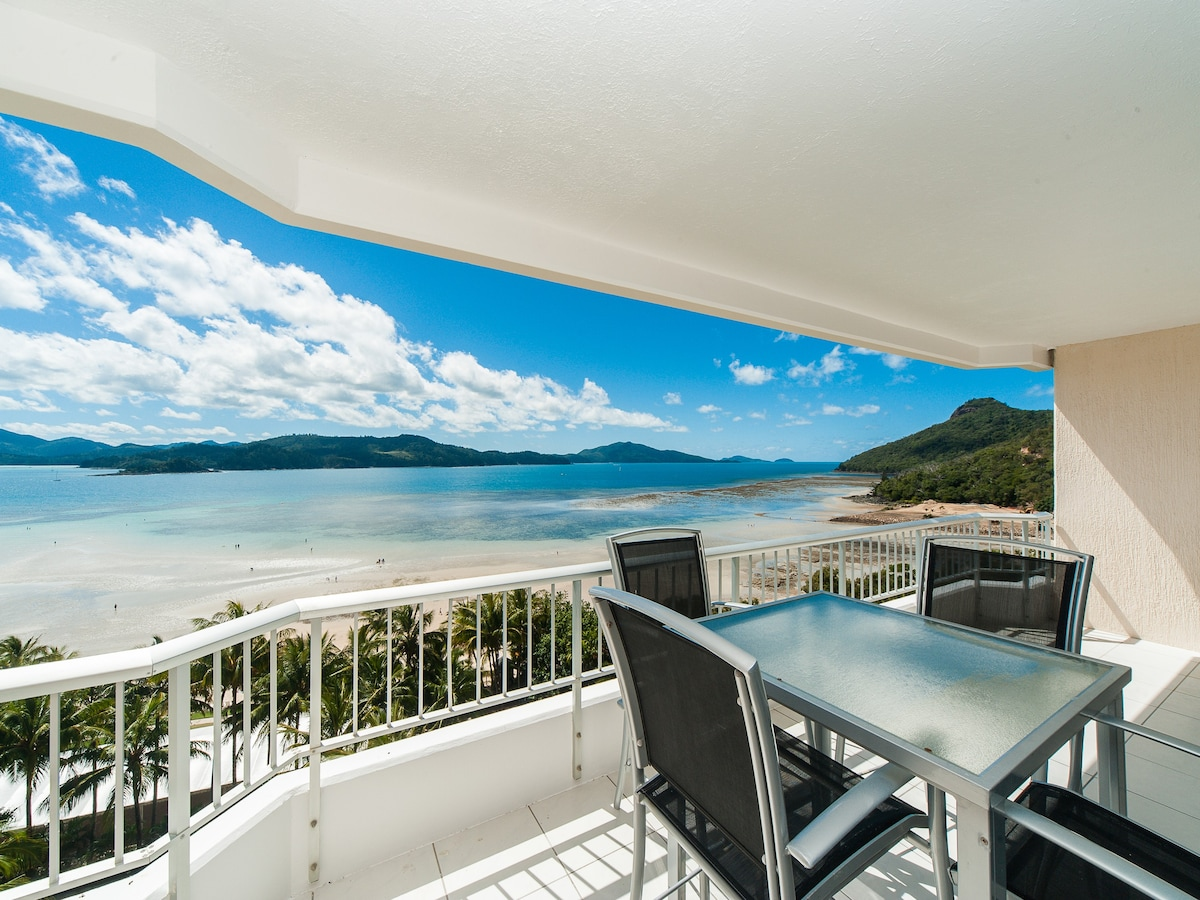 Whitsunday Apartment E806   Apartments For Rent In Hamilton Island,  Queensland, Australia