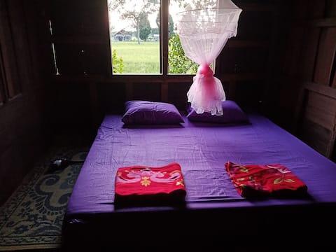 Phoudpha Homestay