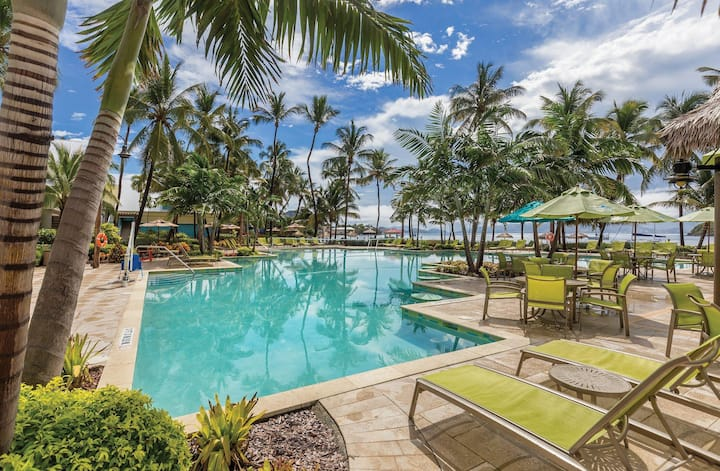 One Bedroom Deluxe, St. Thomas, VI (A910)