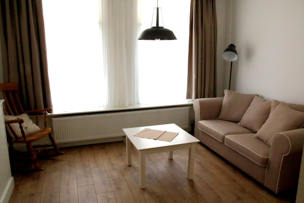Renovated Appartment In Amsterdam Flats For Rent In