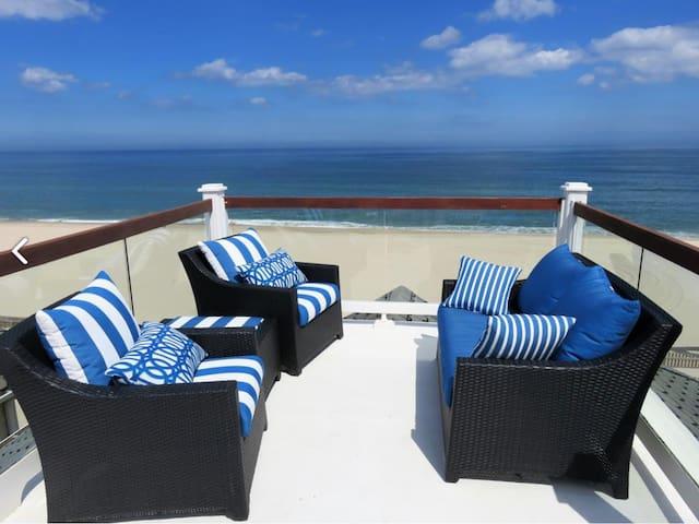 """""""Villa Del Mar"""" Enjoy the best Oceanfront offers.."""