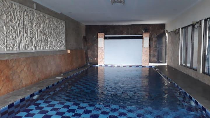 Villa faugi