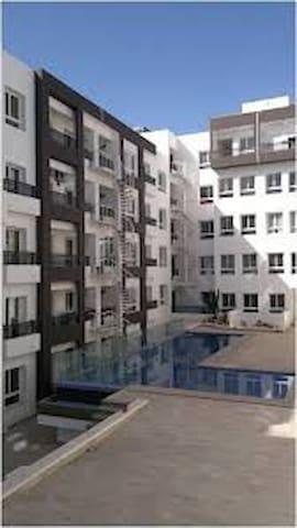 Appartement haut standing à louer