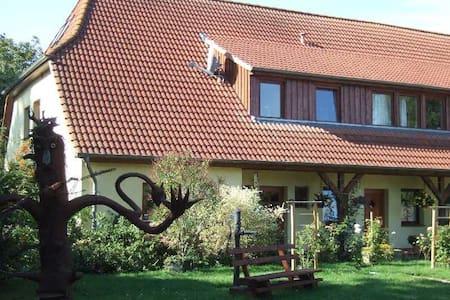Five Oaks 'Die Rote Wohnung' - Hohenkirchen