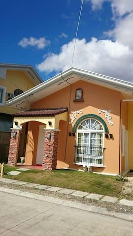 Furnished 3BR House @ Panglao - Panglao - Hus