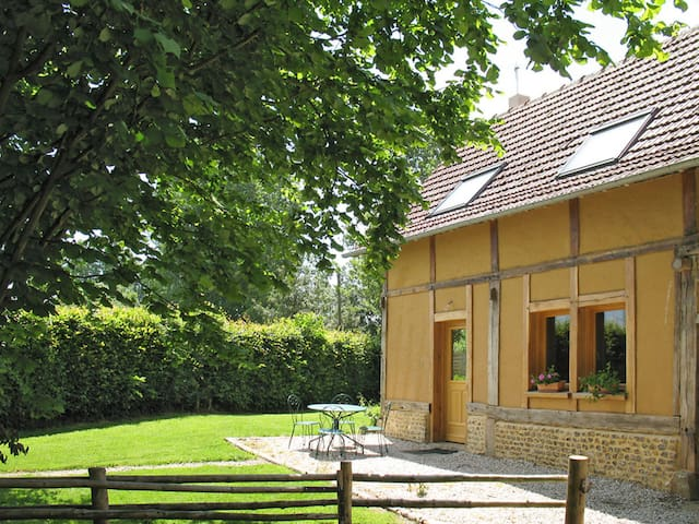 Holiday home in Rosay - Saint Saens