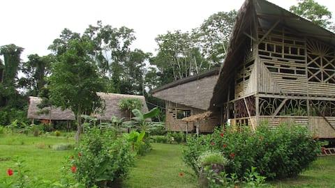 llikchary ecolodge