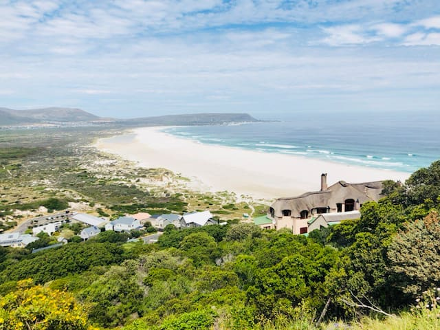Chapman's Peak Cottage