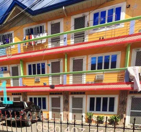 2(two)story Apartment for Short or Long stay.