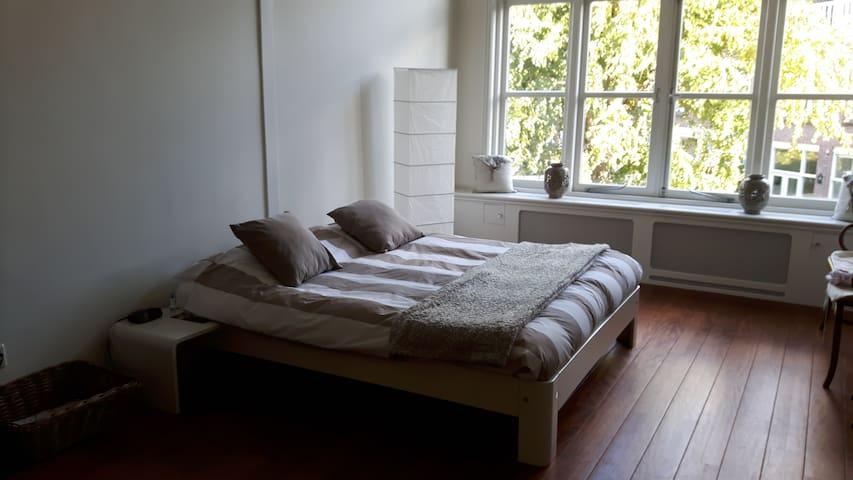 Dans belle maison du début du siècle... - Rijswijk