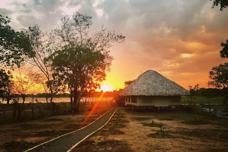 Yala Lake View Cabanas
