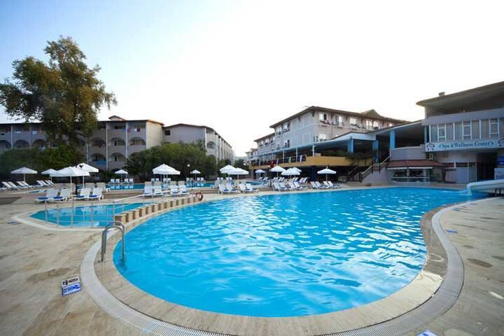 ARMAS HOTEL BELLA SUN ECONOMY ROOM-ALL INCLUSIVE