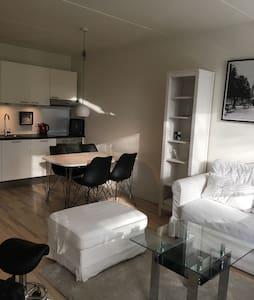 Charmerende og funktionel lejlighed - Humlebæk - 公寓