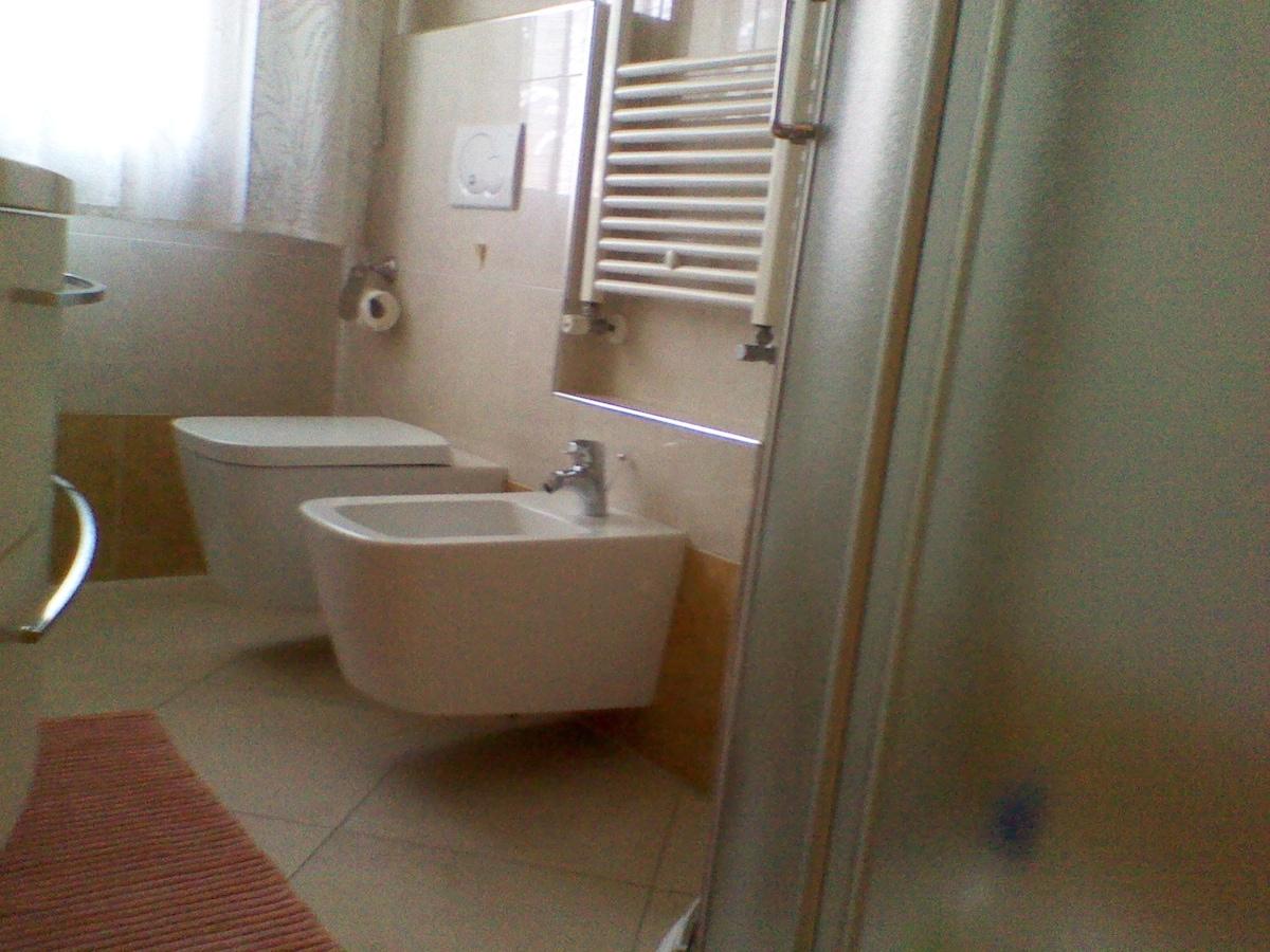 A due passi dai bagni perla appartamenti in affitto a chioggia